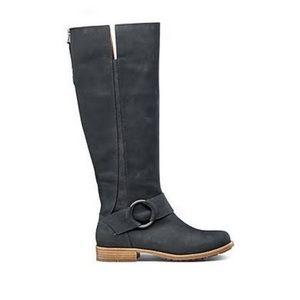 Olukai Holo Lio II Boots in Blue size 10